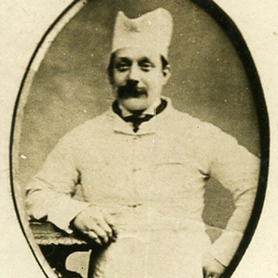 Alfred Thomas Merryman