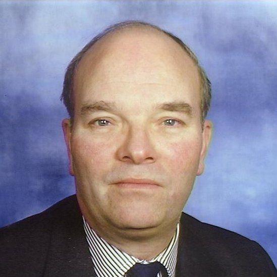 Ian Gow