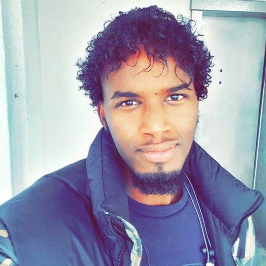 Mohammed Dirir