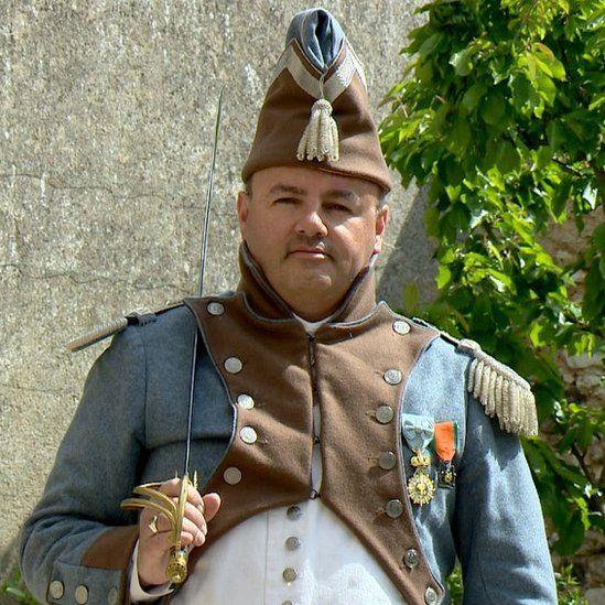 Renaud Blanloeil