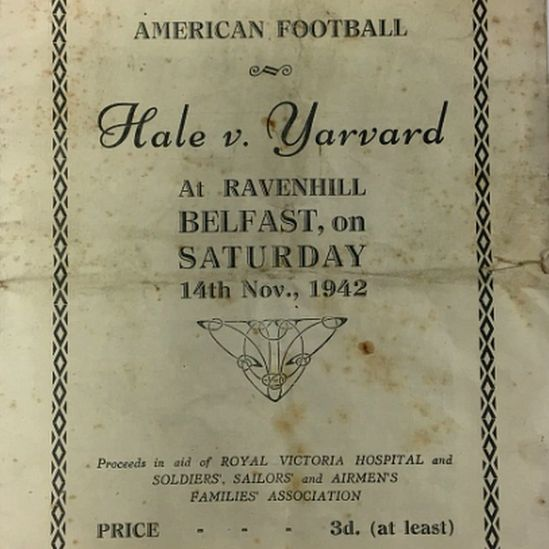Hale VS Harvard