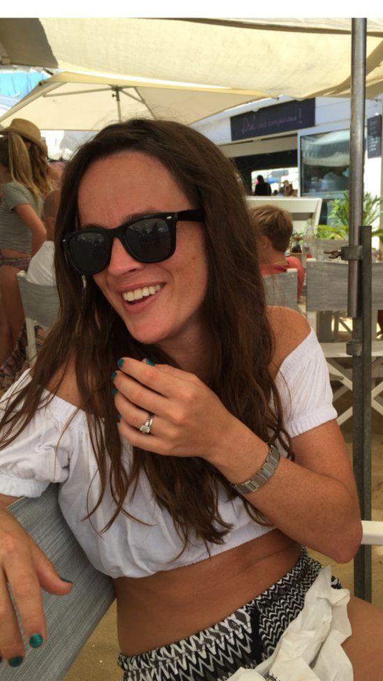 Modelling agent Elizabeth Rose
