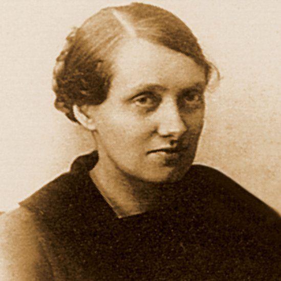 Frida Strandberg Vingren