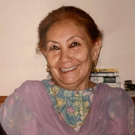 Mehrunissa Najma