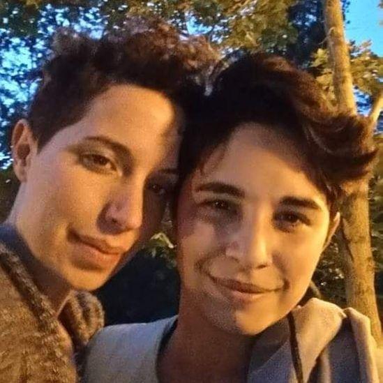 Sam and Micah Elm