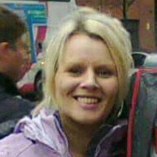 Caron Smyth