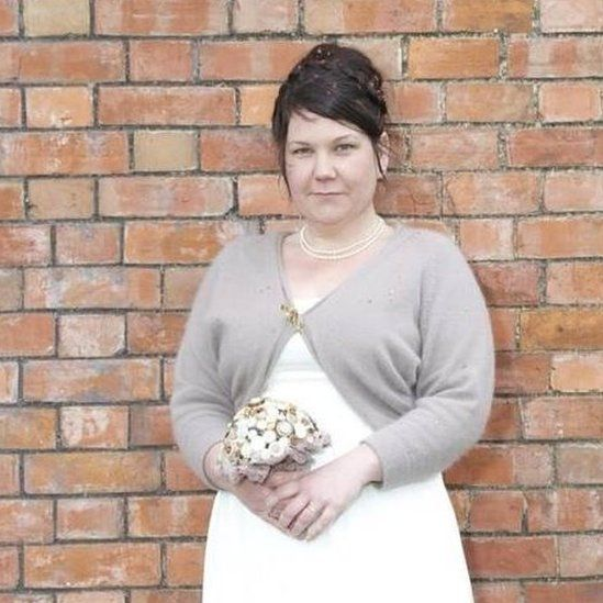 Photo of Lisa Daisy