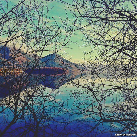 Buttermere, The Lake District, Cumbria
