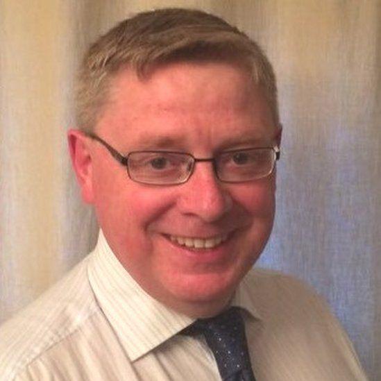 Martin Whitfield