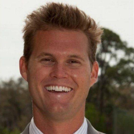 Mark Riddell
