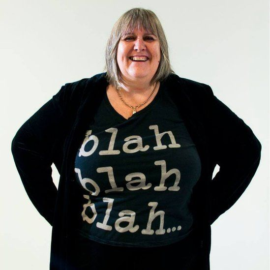 Lisa Power