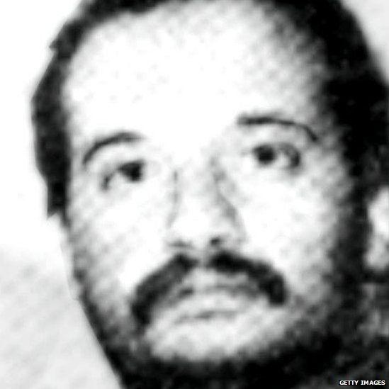 Ayman al-Zawahiri - 1985