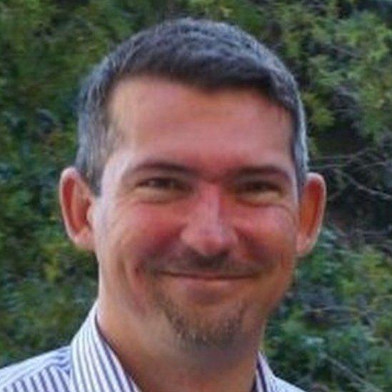 Martín Marro's Linkedin picture