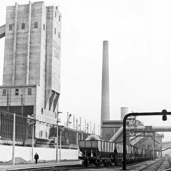 Dorman Long Tower