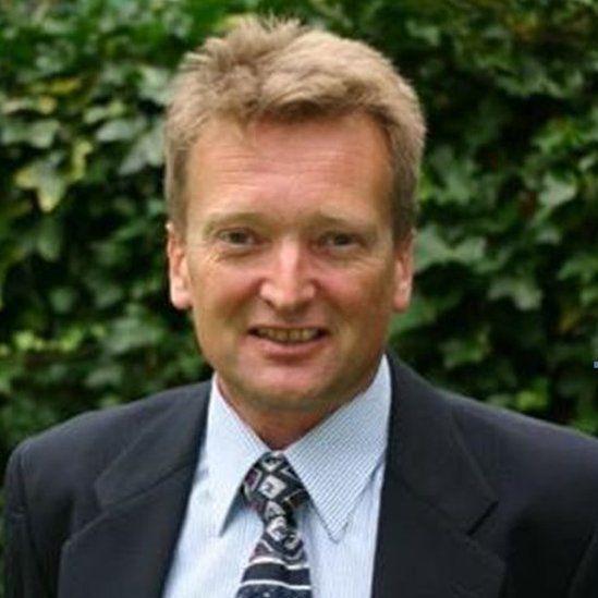 Dr Frank Atherton