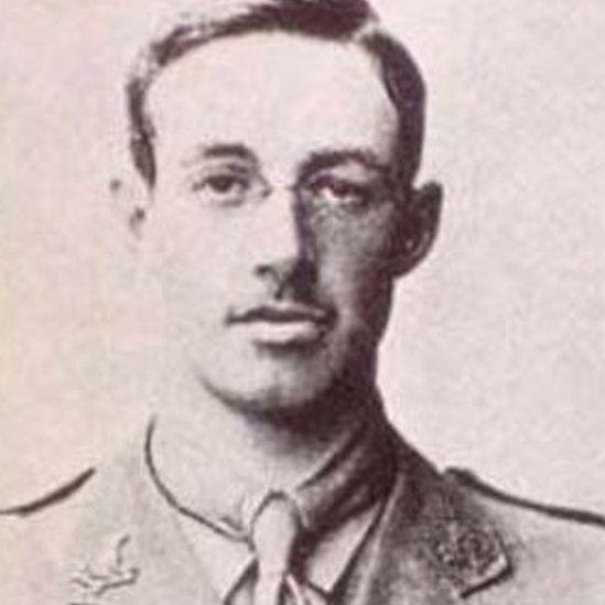 Capt David Phillip Hirsch