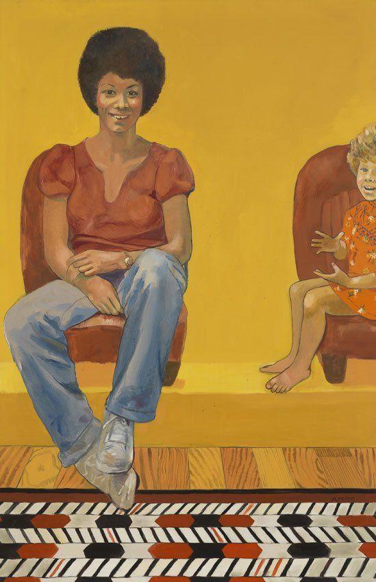 Eva the Babysitter by Emma Amos