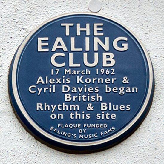 The Ealing Club