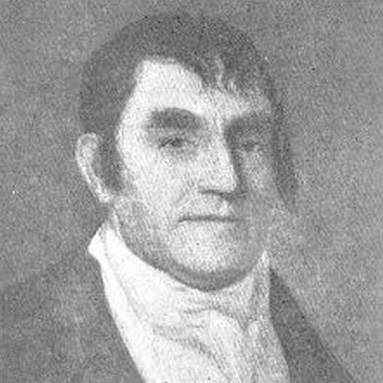 Joshua Mauger