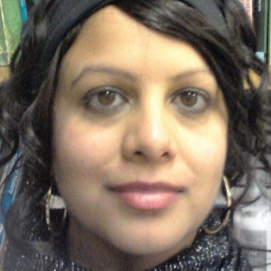 Parveen Akhtar