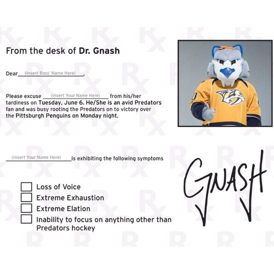 Screen grab of tweet by @Gnash00