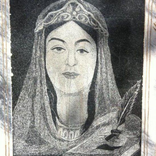 rabia balkhi