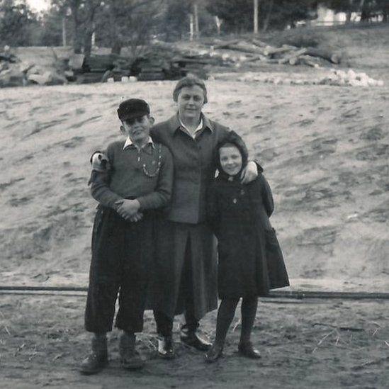 Nazi Ravensbrück camp: How ordinary women became SS torturers