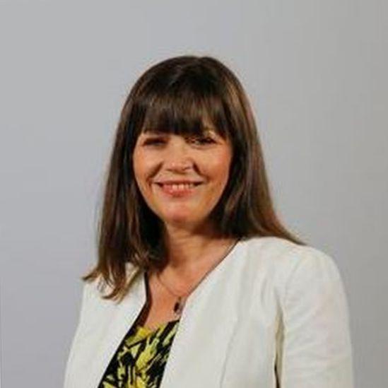 Clare Haughey