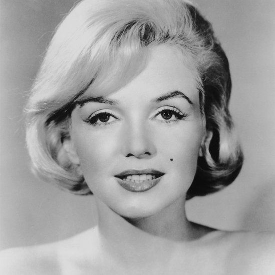 Marilyn Monroe died at the age of 36 in Los Angeles in August 1962 from a barbiturate overdose