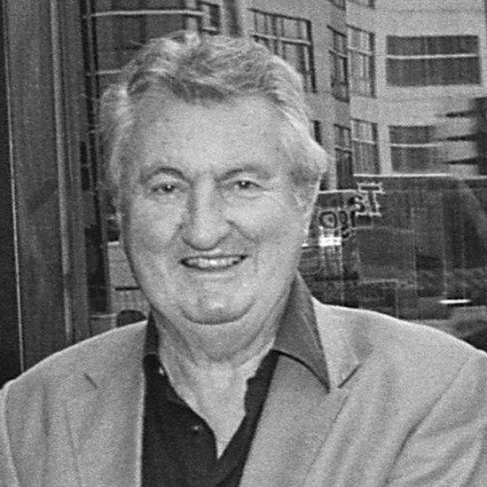 Harri Pritchard Jones