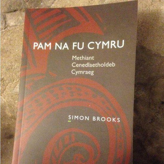 Pam na fu Cymru?