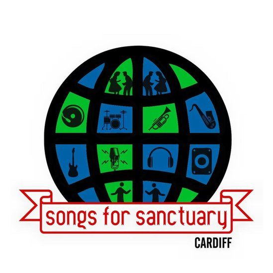 Songs for Sanctuary