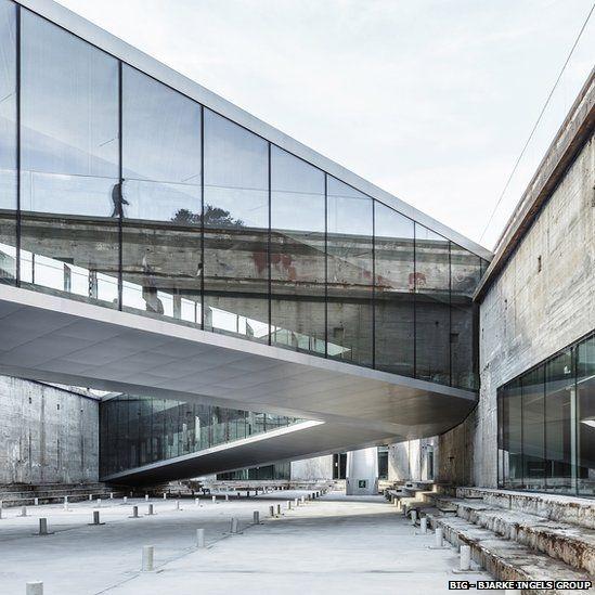 Danish Maritime Museum, Helsingor, Denmark