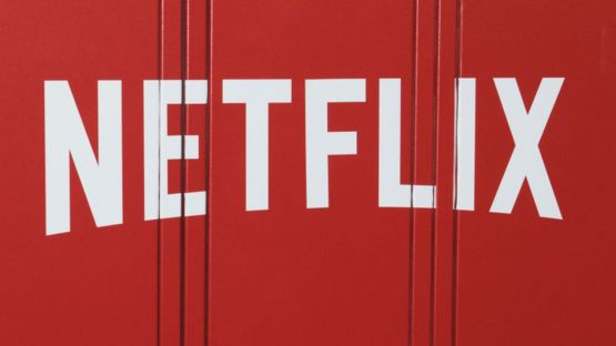 El logo de Netflix