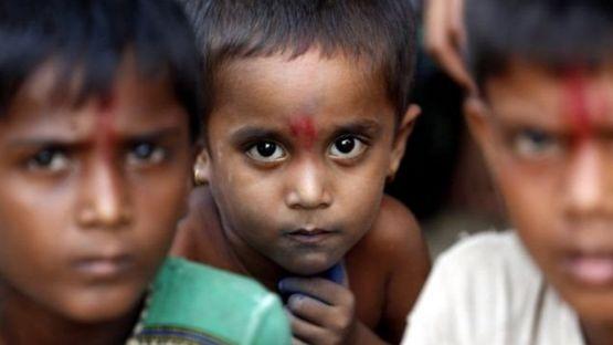 रोहिंग्या हिंदू
