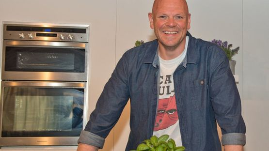 Tom Kerridge,