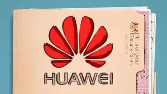 Huawei dossier