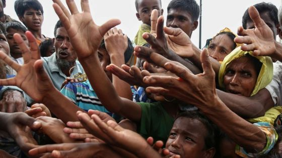 Image result for rohingya