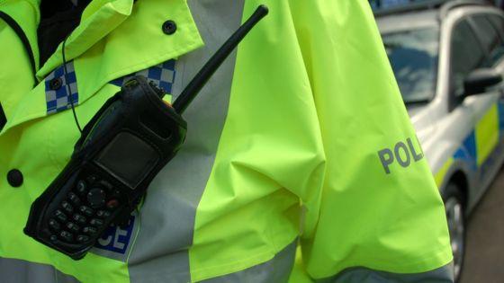 Police Scotland officer in court over indecent images