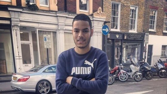 Parsons Green Tube stabbing: Teenager charged with murder