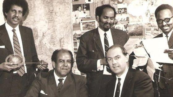 BBC Somali service celebrates 60 years of broadcasting