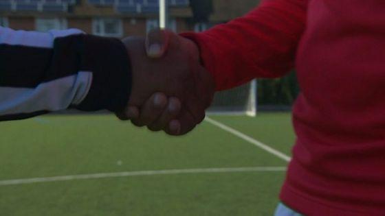 Birmingham footballers tackle negative headlines