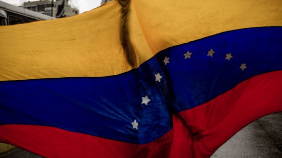 Venezuela's irreconcilable visions for the future