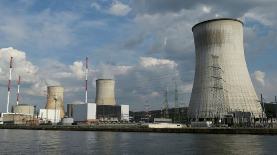 Germans in Aachen get free iodine amid Belgium nuclear fears