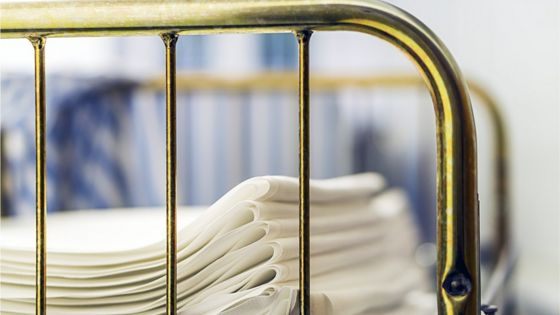 North Wales hospitals' laundry poses 'infection risk'