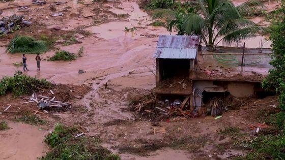 Bangladesh landslide: Roads to Rangamati reopened
