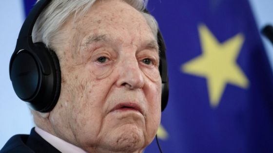 George Soros 'plotted to oust Equatorial Guinea's leader'