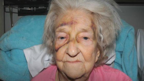 Stretford grandmother Eileen Blane's burglary death treated as murder