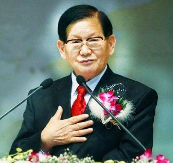 Lee Man-hee