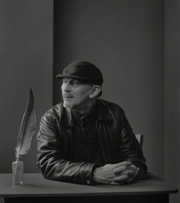 Robin Gillanders winning portrait 2017